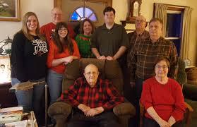 Obituary | George Engelhardt of Bremen, Indiana | Mishler Funeral Homes
