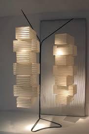 isamu noguchi lighting. Contemporary Lighting Charlotte Perriand U2013 Isamu Noguchi Lamp 1962 Dimensions  H 240 Cm Origins  Living Inside Lighting
