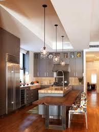 Beleuchtung Kücheninsel