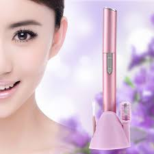 electric eyebrow trimmer. electric eyebrow trimmer r