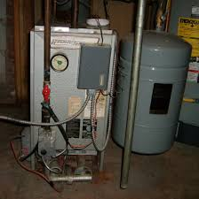 problems older hydrotherm boiler gas fired doityourself