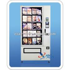 Vending Machine Magazine Cool Products Categories Book Vending Machine Booksmagazine Vending