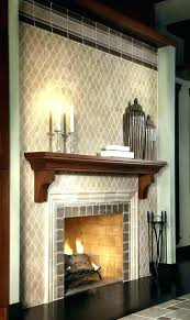 tile over brick fireplace before and after tile over brick fireplace tile brick fireplace tile over tile over brick fireplace
