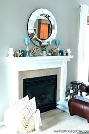 spring mantel decorating ideas fireplace mantel decorating ideas decor with clock fascinating best about mantels on spring mantel decorating