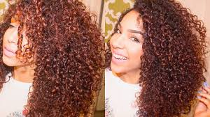 Hair Style Curly Hair how to style naturally curly hair youtube 7276 by wearticles.com