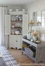 Building A Corner Cabinet Top 25 Best Corner Hutch Ideas On Pinterest Dining Room Corner