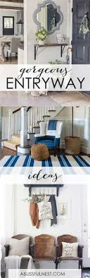 freshen up your home with these gorgeous entryway ideas from coastal to farmhou coastal living roomsentryway