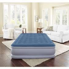 beautyrest mattress. Simmons Beautyrest Extraordinaire Raised Air Bed Mattress With IFlex Support And Built-in Pump, Multiple Sizes - Walmart.com