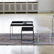 hay tray coffee table ambientedirect