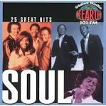 K-Earth Oldies Radio: Motown, Soul and Great Rock 'N Roll: Motown