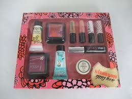 benefit makeup gift set pro y little stowaways
