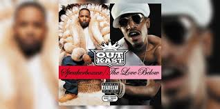 Outkast Chart Topper 2003 Albumism Presents The 50 Finest Albums Of The 21st Century