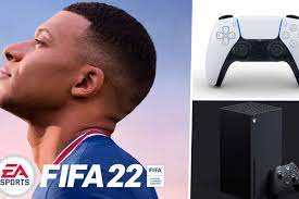 FIFA 22: Release dates, price, consoles, new features & pre-order news