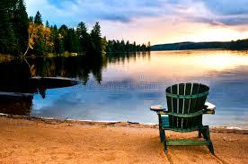 adirondack chairs on beach sunset. Interesting Chairs Download Wooden Chair At Sunset On Beach Stock Image  Of Chairs  Adirondack With Adirondack Chairs