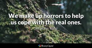 Stephen King Quotes On Love Awesome Stephen King Quotes BrainyQuote