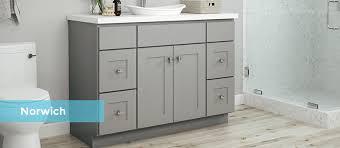 Rta cabinets bathroom Kitchen Cabinets Highlandsarcorg Norwich Bathroom Quality Rta Cabinets
