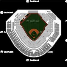 Minnesota Twins Seating Map Detroit Tigers Seating Chart Map
