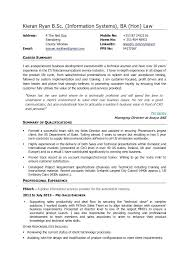 Cover Letter Business Development Manager Ideas Collection Sample ...