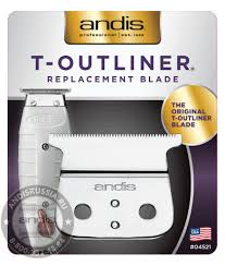 Ножевой блок ANDIS <b>T</b>-<b>OUTLINER</b> 04521 за 2500 руб ...