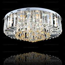 amazing of crystal flush mount ceiling light crystal flush mount ceiling lights with 6 light for