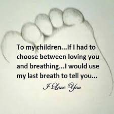 Quotes About Loving Children Enchanting Your Love Is My World Quotes With My Children Poem Parents Quote