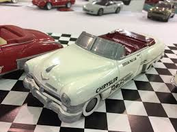 Fred Cady Design Information On This Build Wanted Model Cars Magazine Forum