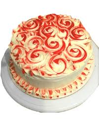 The Best Online Cake With Flower Home Delivery In Kolkata Is