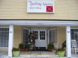 The Quilting Squares Quilt Shop & Shop Pic Adamdwight.com