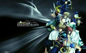 kingdom hearts pc game desktop background 04 1920x1200