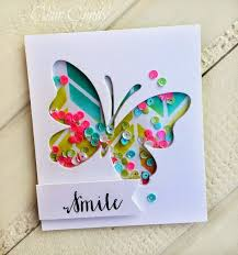 167 Best Cards  Spring Images On Pinterest  Homemade Cards Card Making Ideas Pinterest