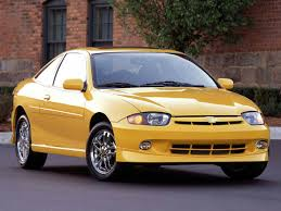 Orange Chevrolet Cavalier For Sale ▷ Used Cars On Buysellsearch