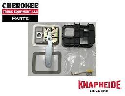 knapheide 26227884 knapheide kuv replacement latch ss right rear door