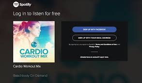 Spotlight Thankfit Playlists Spotify 1 - Bod Free