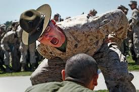 United States Marine Officer Pure Inspiration Sgt Justin Glenn Burnside Motivates A Re