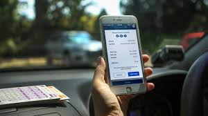 Apps Using Check Out Top 4 Car Parking App Features Its Technologies