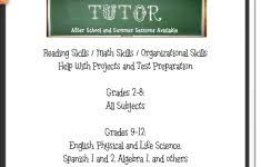 tutor flyer templates free home tuition advertisement templates magdalene project org
