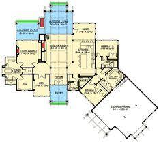 Modern Cabin Floor Plans Netthe Best Images Of And 4 Bedroom Luxury Mountain Home Floor Plans