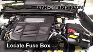 subaru wrx 2015 engine. replace a fuse 20132016 subaru wrx 2015 limited 20l 4 cyl turbo wrx engine