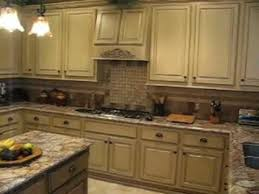 painted brown kitchen cabinets before and after. Perfect Brown Inside Painted Brown Kitchen Cabinets Before And After E