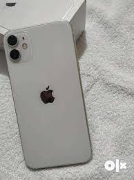 Apple iPhone 11 128gb White - Mobile Phones - 1598233823
