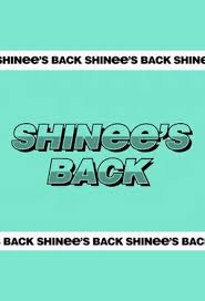 SHINee's Back