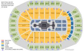 Gila River Stadium Seating Chart Valid Gila River Arena Seating Capacity Gila River Casino Arena