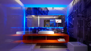 Led Lighting For Home Interiors