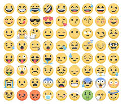 Android Emoji Conversion Chart How To Win At Using Emojis In Your Marketing Cro