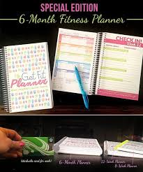 Office Weight Loss Challenge Tracker Fitness Diet Planner 6 Month A5 Diet Diary Weight Loss Journal
