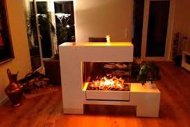 electric fireplace contemporary closed hearth free standing regarding freestanding fireplaces plan 29