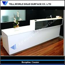 front office counter furniture. Front Desk Counter Design Office Furniture Hutch Counters Ef Dcea B E .