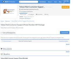 Yahoo Mail Api Overview Documentation Alternatives