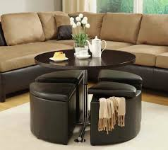 Styling A Round Coffee Table Rustic Round Coffee Table Decorating Ideas Coffee Tables Info