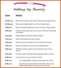 wedding itinerary template apa examples Wedding Itinerary Samples wedding itinerary template wedding itinerary template wedding itinerary template wedding itinerary sample free